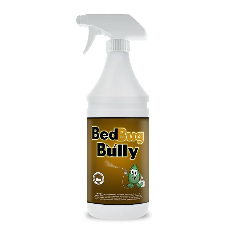 bed bug bully review - why we don't recommend it! - kill all bed bugs